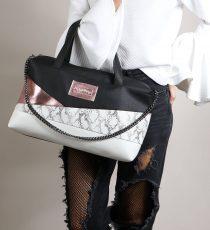 bowler bag torba dancing queen