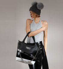 tote bag torba glossy 2