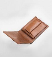 moška denarnica brown