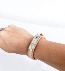 bracelet shallow